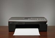 Copy Machine Stock Photography
