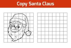 Copy the picture: Santa Claus Stock Photos