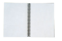 Copybook Stock Photography