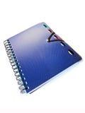 copybook carnet de bureau Carnet d'école organisateur photos stock
