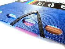 copybook carnet de bureau Carnet d'école organisateur images stock