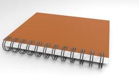 Copybook Stock Images