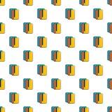 Copybook pattern seamless Royalty Free Stock Photography