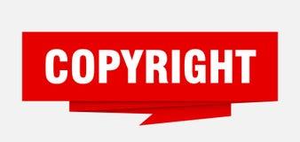 copyright бесплатная иллюстрация
