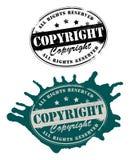 copyright stock illustrationer
