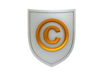 Copyright Stock Images