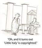 Copyright Italie Images stock