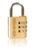 Copyright. Pad lock labeled with the word copyright stock photos