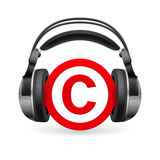 Copyright protection Stock Photos