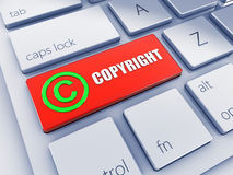 Copyright Royalty Free Stock Images