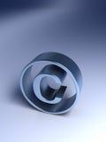 Copyright Symbol Stock Photos