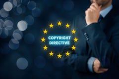 Copyright zarządzenie zdjęcia royalty free