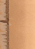 copyspace карточки доски Стоковая Фотография