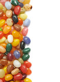 Copyspace background with candy borders Royalty Free Stock Photography