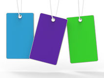 Copyspace Color Represents Colourful Multicolored And Colours Royalty Free Stock Images