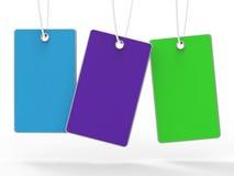 Copyspace kolor Reprezentuje Colourful Stubarwnego I Colours royalty ilustracja