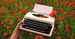 Copywriting ευκίνητες επιχείρηση και γραμματική στοκ εικόνες