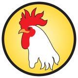 Coq Illustration Stock