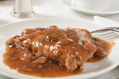 Coq Au Vin Stock Photography