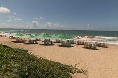 Coqueirinho beach, Conde PB, Brazil stock photos