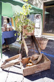 Coques de pistache photographie stock libre de droits