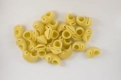 Coquille de chiocciole de pâtes Images stock
