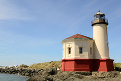 Coquille Light Stock Image