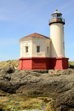 Coquille Light Stock Images
