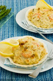 Coquilles St. Jacques Royalty Free Stock Photo