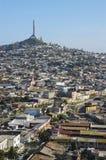 Coquimbo Chile Arkivbilder