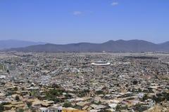 Coquimbo Chile Stockfotografie