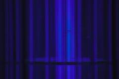 Cor azul abstrata Imagem de Stock