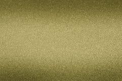 Cor caqui do fundo do granito com pontos pequenos Escurecimento da parte superior e da parte inferior imagem de stock royalty free