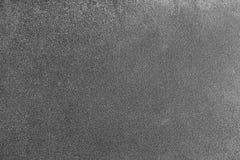 Cor cinzenta da textura do metal Fotos de Stock