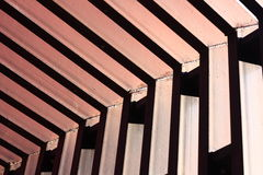 Cor cinzenta do metal de aço do ferro nenhuma oxidação fotos de stock