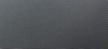 Cor da prata da textura do metal Fotografia de Stock Royalty Free