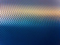 cor da textura da bagagem Imagem de Stock