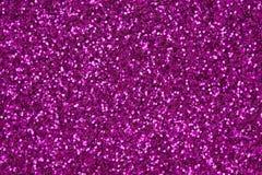 A cor-de-rosa brilha o fundo Foto de Stock