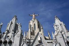 Cor de Sagrat, Espagne photo libre de droits