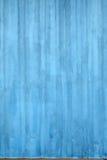 Cor do azul do recipiente do borrão do fundo Foto de Stock