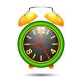 Cor do despertador Imagens de Stock