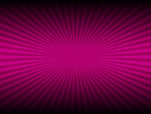 Cor e linha cor-de-rosa abstratas fundo de incandescência Imagens de Stock Royalty Free