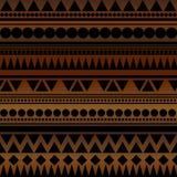 Cor geométrica do arco-íris do fundo Ilustração do vetor Fotografia de Stock