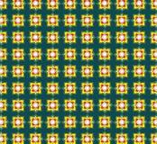 Cor verde da textura do fundo Foto de Stock Royalty Free