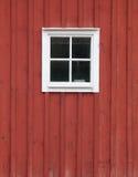 Cor vermelha de Falu Fotos de Stock Royalty Free
