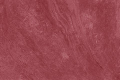Cor vermelha do fundo abstrato da textura Imagens de Stock Royalty Free