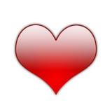 Coração [01] Imagem de Stock Royalty Free