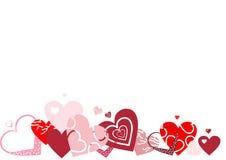Coração Fotografia de Stock Royalty Free
