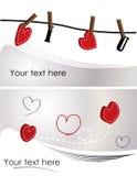 Coração Fotos de Stock