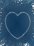 Coração Foto de Stock
